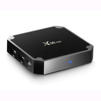Original X96 mini Android 7. 1 TV Box 2GB 16GB Amlogic S905W ...