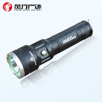 Popular Outdoors X5 (t6 Light Flash 26650 Charge Long Shots Cycling Defense Hydraulic