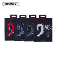 Remax RB- T20 wireless blutooth 4. 1 Earphone Hang Bluetooth H...