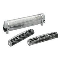 Elektrische scheerapparaat vervangingfolie en snijder SP-67 SP-69 Fit voor Remington MS2 MS2050, MS2100, MS2200, MS2291 Titanium, MS2300, MS2390, MS2391