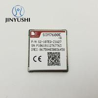 Livraison gratuite SIMCOM SIM7600E-H / SIM7600E B38 / B40 / B41 / B1 / B3 / B5 / B7 / B8 / B20 Cat4 LTE-TDD / LTE-FDD / HSPA + 100% nouveauOriginal