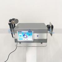 Tragbarer monopolarer RF-CET RET RF-Gesichtheben Radiofrequenz-Abnehmen Maschine Anti-Aging Diathermie-Falten-Entfernung Schönheitssalon-Verwendung