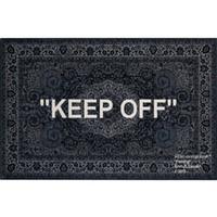 Arredamento per la casa Cashmere Tenere fuori Ki X VG Markerad Anacardio Carpet fiore Trendy Dressy Parlor Tappeto grande tappetino da pavimento fornitore