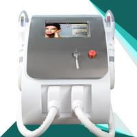 2021 Новый Удаление пигментации Velight Opt Shr Лазерная машина для удаления волос IPL Super