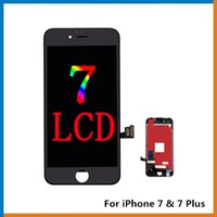 Grade A+ + + Quality For iPhone 7 & 7Plus No Dead Pixel LCD Di...