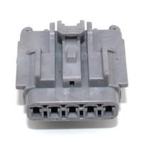 Sumitomo Electrical Waterproof 5 Pin Buchsengehäuse mit Anschlüssen