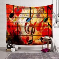 Mode Tenture murale Tapisseries abstraction géométrique Motif Tapisserie Tenture murale Home Decor Tapestry w3-new-LS-YX001-8