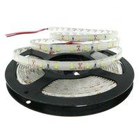1Roll 5m 300 LED Strip Light 5630 SMD 12V 60ELÉS / M LED LED TAPE DE LA TAPE DE LA STRONT DE LA CHEF DE CHRISSION DE NOËL Éclairage