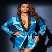 MeiHuiDa 2018 Новый Стиль Мода сексуальные женские лоскутное кружево район пояса глубокий V образным вырезом с длинным рукавом мини платье