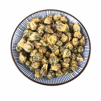 Heiße Verkäufe Chrysanthemum Tea Super Grade Traditional China Hangzhou Blumen-Tee Wilde reduzieren interne Wärme Gesundheitswesen Masse