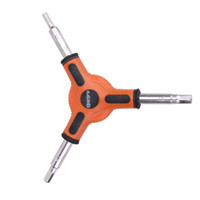 Cycling Repair Tools 3 Way Hex Allen Wrench Tool (Y Type)4 5...