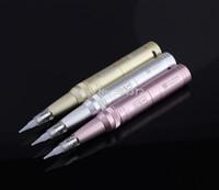 Sourcils DSH- sans fil professionnel de machine de tatouage batterie Maquillage permanent machine Pen T191030