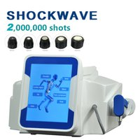 Portable Shock Wave Therapy Extracorporeal Shockwave Physiot...