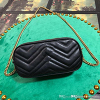 2019 new leather bag, women bag with heart pattern, single- s...