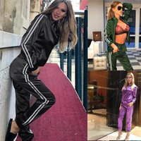 Sports Suit Women Two Piece Sports Wear Running Suit Womens ...