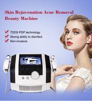 2020 HOT البلازما القلم 2 في 1 تجديد الجلد بالموجات فوق الصوتية الوجه جهاز الجمال علاج حب الشباب آلة الجمال foreyelid رفع مكافحة تجعد