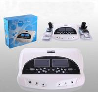 Fabrik Preis !!! Detox-Fußbad-Maschinen-Ionenreiniger Fußbad-Ionenentgiftung Detox-Maschinen-Ionenfußbad Für den Heimgebrauch