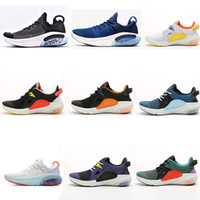 Joyride Chaussures de course Hommes Femmes Basketball Triple Baskets Mode Air Chaussures Designer Luxe Athletic Sport Sneaker Maxes Taille US 5.5-11