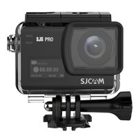 Original SJCAM SJ8 Pro 4K 60fps Dual Touch Screen WiFi Actio...