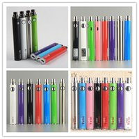 UGO Series Ego 510 Thread Battery Evod Preheating 650mah 900...