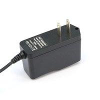5V 2A NOUVEAU AC 100V-240V adaptateur de convertisseur DC 5V 2A 2000MA Alimentation DC 5.5mm x 2.1mm 3.5mm x 1,35mm de 4,0 mm x 1,7mm pour la boîte à télévision Android