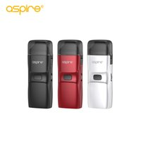 100% Authentic Aspire Breeze NXT Pod Starter Kit with Built-...