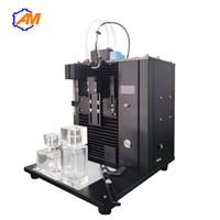 New Zustand und Getränke Kosmetik Chemische Anwendung kleine flüssige Füllmaschine
