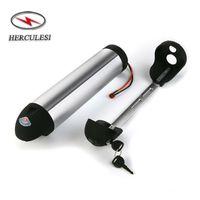 Garrafa Ebike Bateria 36-V-Lithium-Ionen-Akkupack mit Carregador Par. 36 2A 20Ah v 500 w Bicicleta Elétrica
