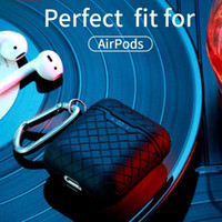 New Arrival ultra- thin Airpods Protective Cover Case for Wir...