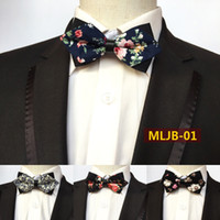Aristocracy Style Cravat Bowknot Men Sharp Double Bowknots M...