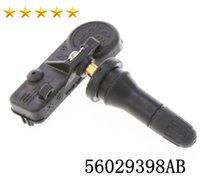 Продвижение автомобильные аксессуары 56029398AB TPMS монитор давления в шинах датчик 433 МГц для Dodge / Ram / Jeep / Chrysler 2010-2014 56029398AB TPMS