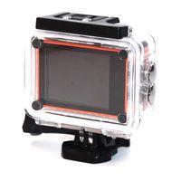 을 Freeshipping S100 액션 카메라 4K 와이파이가 내장 된 자이로 GPS 확장 이동 방수 프로 미니 카메라 다이빙 야외 미니 스포츠 DV