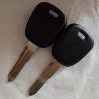10шт / серия Замена Uncut транспондера ключа Дело Shell Fob для Suzuki Swift Vitara Ignis SX4 Jimny Гранд Витара SX4