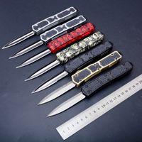Schwert ant 24 Modelle Dual Action D / E Blatt-Jagd-faltender Taschen-Messer-Überlebens-Messer-Weihnachtsgeschenk für Männer A1pa
