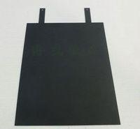 rivestito di titanio rivestito con mmo Anodo di filo di titanio anodo lineare industriale trattamento di acqua anodo catodo piastra Film conduttivo di titanio