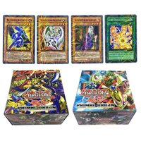 288PCS Set yugioh cards board Games Collection Card Yugioh C...