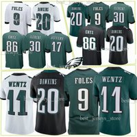 the best attitude 93d9b c5409 Wholesale Brian Dawkins Jersey for Resale - Group Buy Cheap ...