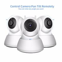 Home Security IP Câmera Wi-Fi 1080 P 720P Camera Sem Fio Câmera CCTV Camera Vigilância P2P Night Vision Baby Monitor