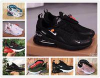 2019 Nike Air Max 270 Cushion Running Shoes For Men Woman