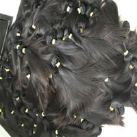 100% manikür hizalı saç işlenmemiş insan saç düz 8 ila 30 34 34 38 38 40 inç büyüleyici çiğ Hint saç demetleri