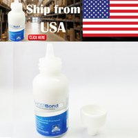 1 bottle Ghost Bond Lace Glue Wig Invisible Adhesive Hair Ex...