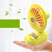 Mini Electric Fans Cooling Handheld Air Fans Portable Summer...