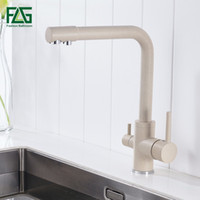 FLG 100% Brass Marble Painting Swivel Drinking Water Faucet ...
