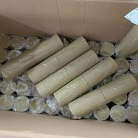 Nouvelle boîte à tubes Boîte cylindrique pour les écharpes uniquement, pas de foulard