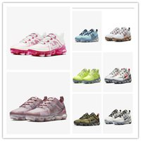 I più recenti Air cushion shoes Running shoes uomo donna Scarpe running Trainer