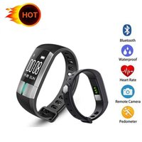 G20 Bluetooth Pulsometer Smart Watch Blood Pressure Heart Ra...