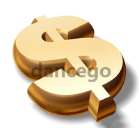 5 US DOLLARS EXTRA FEE for customers who by sports shoes from dancego online store need a shoes box