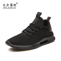 Running Shoes For Adults Man Air Mesh Sneakers Hombre Sport ...