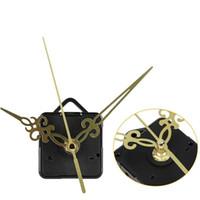 DIY Saat Aksesuar Kuvars Hareketi İyi Quartz Saat Mekanizması Parça Aksesuar Sessiz Saat İzle Aksesuarları 1200PCS IIA95