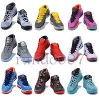 33d8c954fd2 New Arrival. With box 2019 New quality designer fashion shoes Kyrie 1 Irving  Neon Blends chaussures men 1s Wolf Grey Team Red sports basketball shoes
